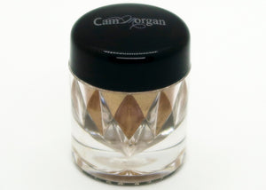 CAM Cosmetics Luxury Loose Pigments