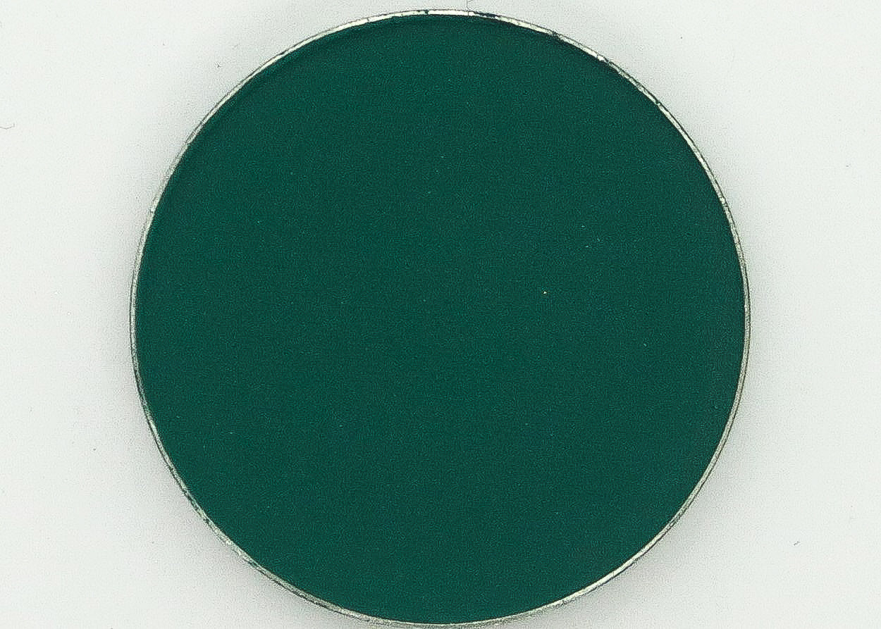 CAM Cosmetics Single Eyeshadow Pan-GREENS