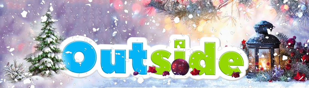Need a last minute Christmas idea? Send a Gift Card for Outside.com - Buy Plants Online