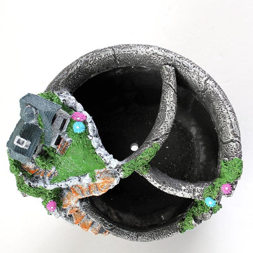 Garden Little Landscape Planter - Buy Plants Online