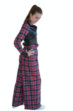 Load image into Gallery viewer, Plaid Back Suit