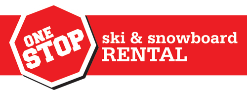 One Stop Ski & Snowboard Rental