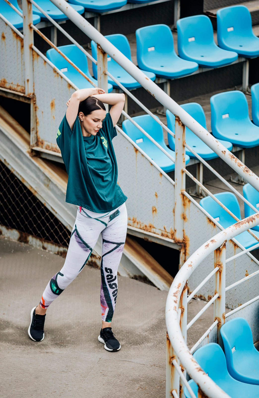 Be Bold Leggings