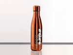 Stainless Steel Reusable Bottle - Rose Shimmer
