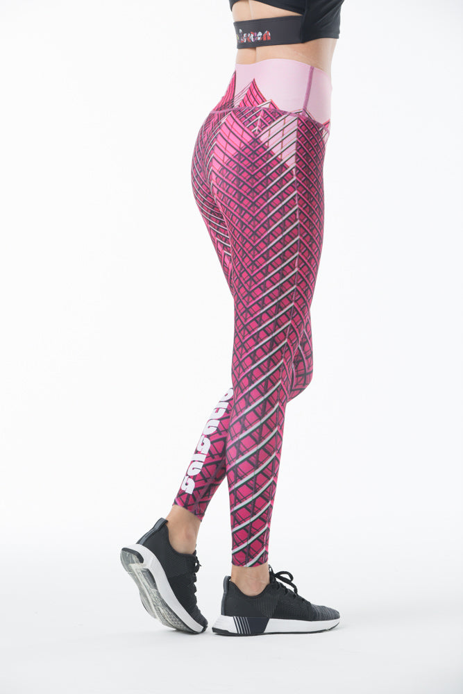 Skyscraper Leggings