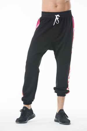 Splash of Colour Joggers