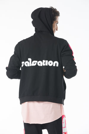 Splash of Colour Hoodie
