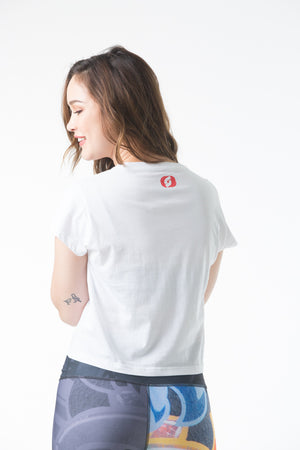 Salsation World Short T-Shirt