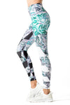 Evergreen Leggings
