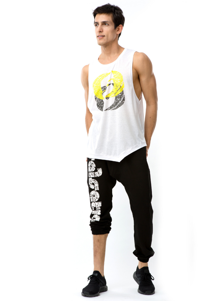 Double Icon Men's Muscle Tank *