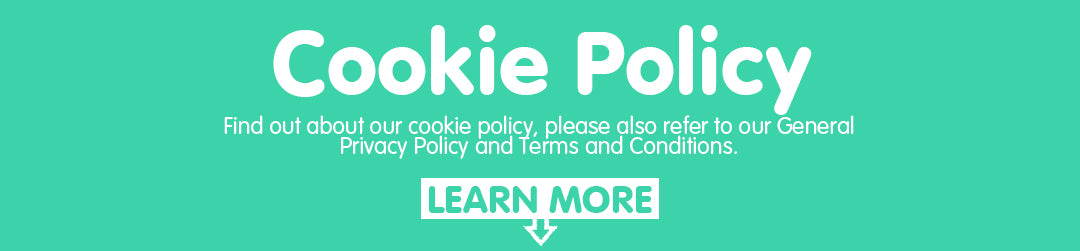 Find out about our cookie policy, please also refer to our General Privacy Policy and Terms and Conditions.