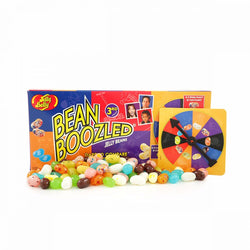 Jelly Belly Beanboozled Spin 100g