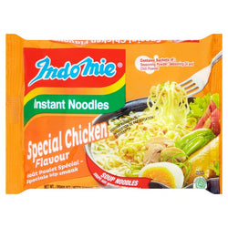 Indomie Special Chicken Instant Noodles - 75g | 4 for £1