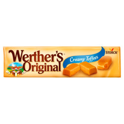 Werthers Original Creamy Toffees 48g | 3 for £1
