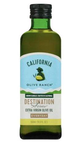 California Olive Ranch, Everyday Extra Virgin Olive Oil, 16.9 fl oz 500ml