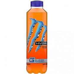 Monster Hydro Tropical Thunder 550ml | 4 for £1