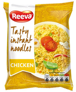 Reeva chicken noodle 60 g | 3 for £1