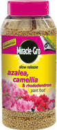 Miracle Gro Slow release Plant food 1kg