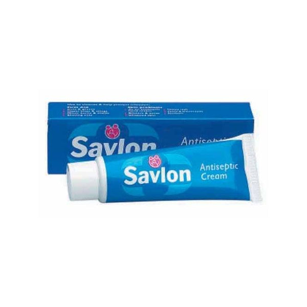 Savlon Cream 30g | 2 for £1
