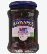 Haywards Baby Beetroot 400g