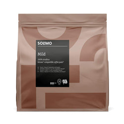 Solimo Senseo Compatible pods Mild 18 pads