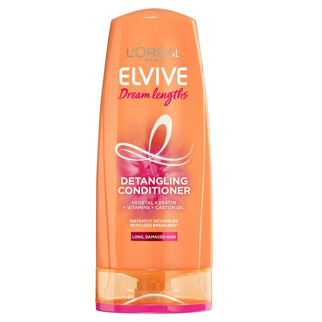 L'Oreal Elvive Dream Lengths Detangling Conditioner 400ml