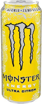 Monster Ultra Citron Energy Drink 500 ml