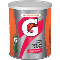 Gatorade Thirst Quench Powder - Fruit Punch 1.44kg