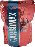 ACTIVLAB SPORT 1000 g Dynamic Black Currant CarboMax Energy Power