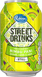 Rubicon Street Drinks - Lemon, Cumin & Mint - 330ml (12 Cans)