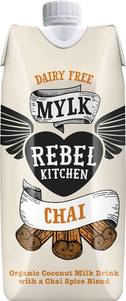 Rebel Kitchen Mylk 330ml