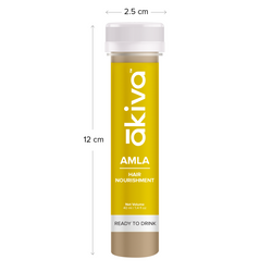 Akiva Amla Hair Nourishment Ready to Drink 40ml