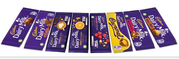 Bargain Foods - Chocolate Lovers Sharing Box
