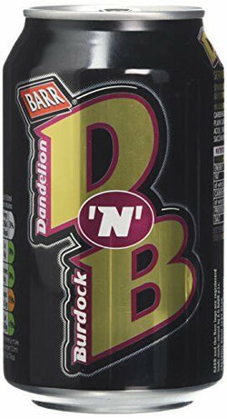 Dandelion and Burdock 330ml | Offer 3 for £1