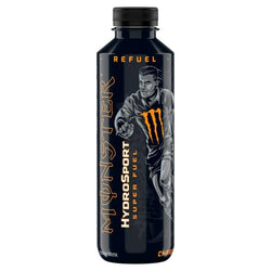 Monster Hydrosport Charge 650ml Bottle