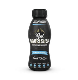 Get Nourished Iced Coffee 310ml