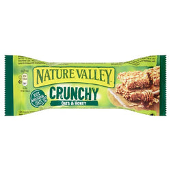 Nature Valley Crunchy Oats & Honey 2 Bar 42g | 4 for £1
