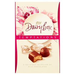 Dairy Box Temptations 72g | 4 for £1