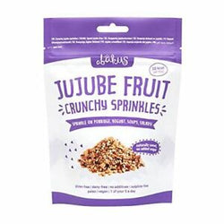 Abakus Foods Jujube Sprinkles 50g | Offer 2 For £1