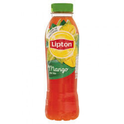 3 x Lipton Mango Ice Tea 500ml