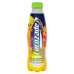 Lucozade Energy Brazilian Mango Mandarin 500ml | 2 for £1