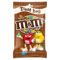 M&Ms Chocolate Treat Bag 82g | 2 for £1
