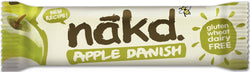 Nakd Apple Danish 30g Bar | Offer  3 for £1