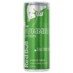 Red Bull The Summer Edition Kiwi-Apple 250ml | 2 for £1