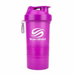 Smartshake Neon Purple Edition 600ml