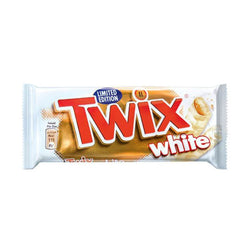 Twix White Limited Edition 46g | 4 for £1