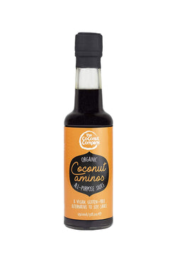 The Coconut Company Organic Amino Sauce 150 ml