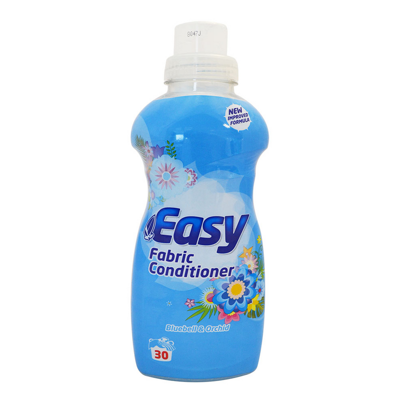 Easy Bluebell & Orchid Fabric Conditioner 750ml