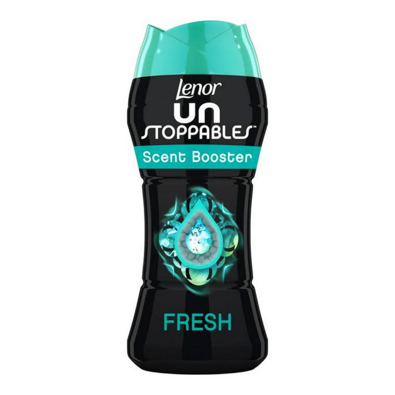 Unstoppables Lenor Fresh In-Wash Scent Booster 210g