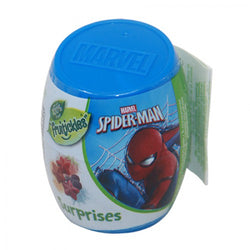 Marvel Spider-Man Fruitickles Surprises 6g |  Offer 3 for £1